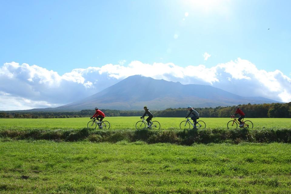 自行車行程